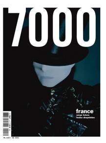 #7000 #magazine #7000magazine #fashion #fashionmagazine #studio57 #art #paris #models #photo #photographie #acteurs #people #artisbeautiful