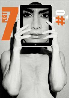 #7post #7 #7postmagazine #magazine #mag #art #photo #photographie #picture #paris #journal #fashion #artists #artisbeautiful #studio57 #studio57gallery