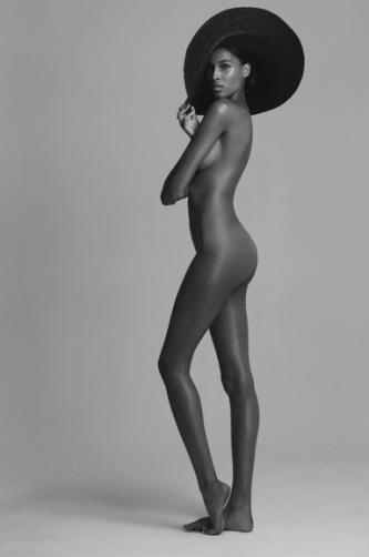 #cindybruna #model #studio57 #studio57gallery #sylviecastioni