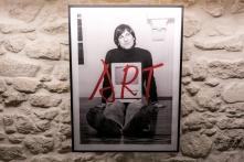 #stevejobs #jobs #steve #studio #studio57 #studio57gallery #expo #exposition #exhibition #paris #art #picture #photo #normanseeff #norman #seeff