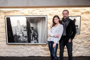 #alinamolkovich #studio57 #studio57gallery #picture #photograph #7post #galerie #paris #art #jeanbaptistepauchard