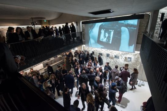 #alinamolkovich #studio57 #studio57gallery #picture #photograph #7post #galerie #paris #art #event