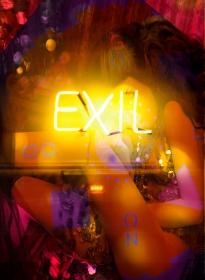 """""""Exil"""" © Peggy Mella"""