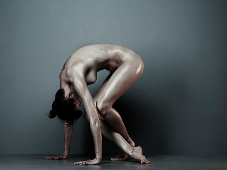 """Woman 10"" © Rasmus Mogensen"