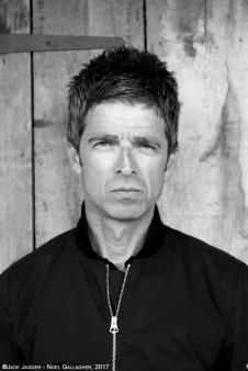 ©Jade Jagger - Noel Gallagher, 2017